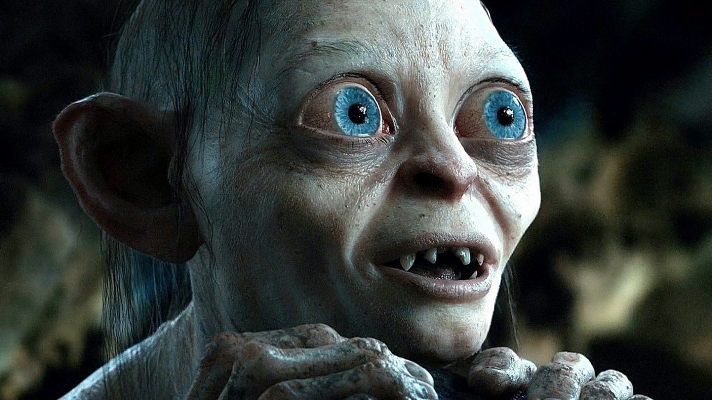 Andy Serkis ci legge Lo Hobbit thumbnail