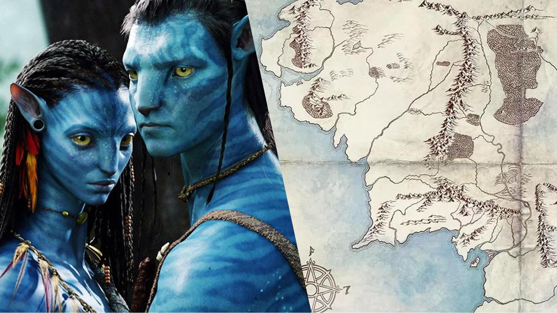 Via libera ad Avatar 2 e alla serie del Signore degli Anelli thumbnail