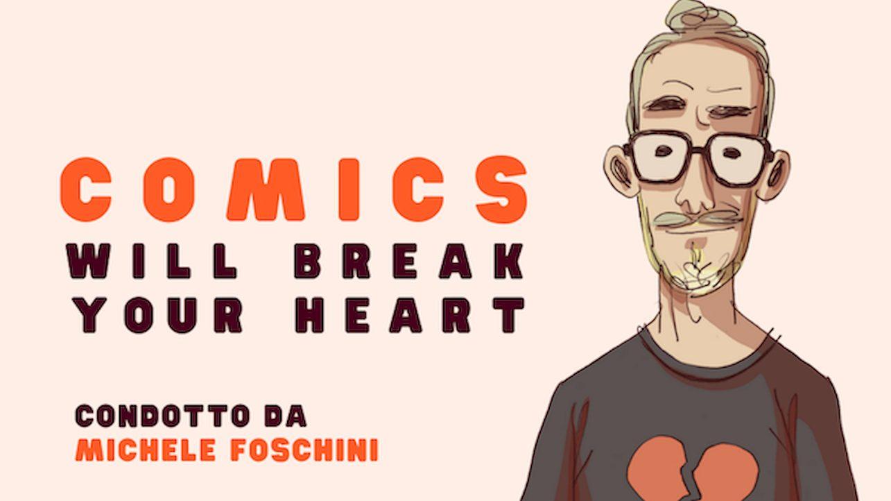 Arriva un nuovo podcast del co-fondatore di BAO Publishing thumbnail