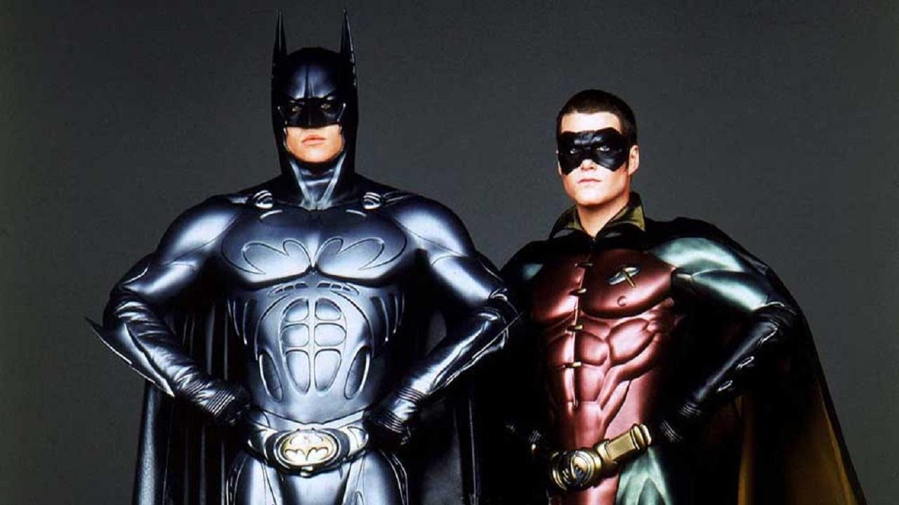 Batman e Robin: l'autore del film chiede scusa thumbnail