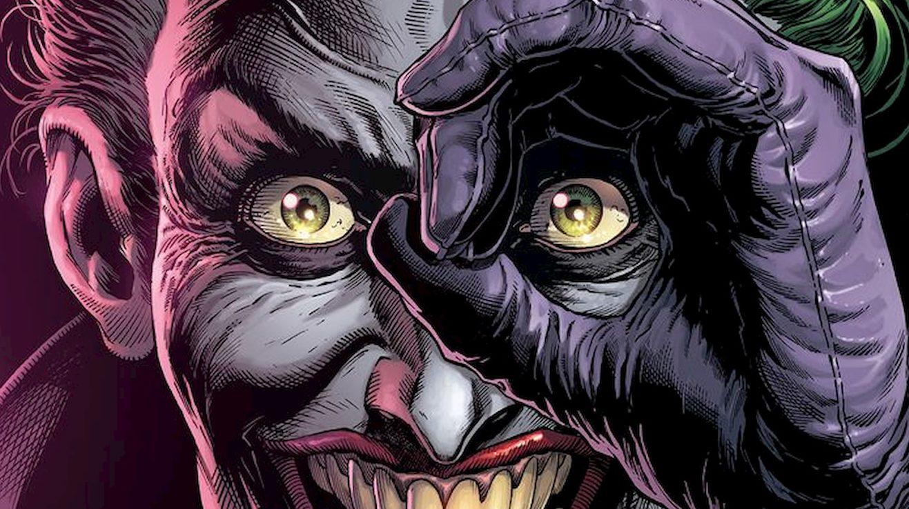 La storia sui tre Joker arriverà entro l'estate thumbnail