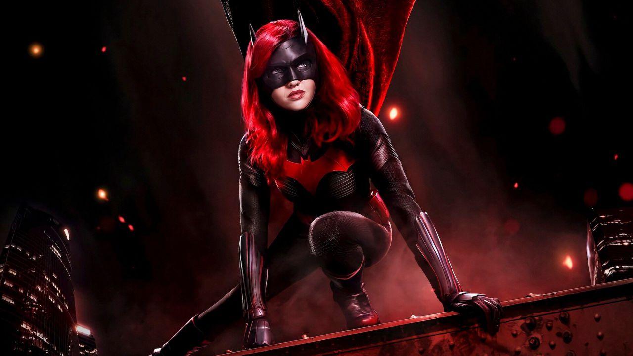 Svelato il cattivo della prossima stagione di Batwoman thumbnail