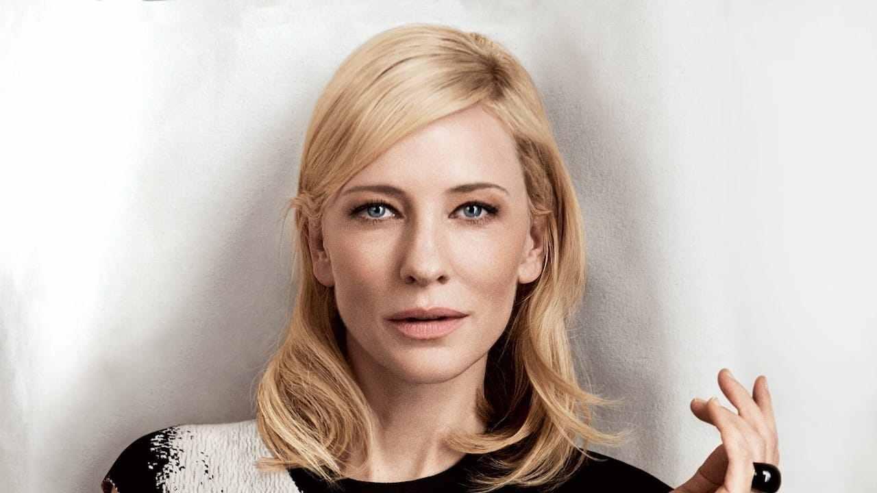 Cate Blanchett sale a bordo di Borderlands thumbnail