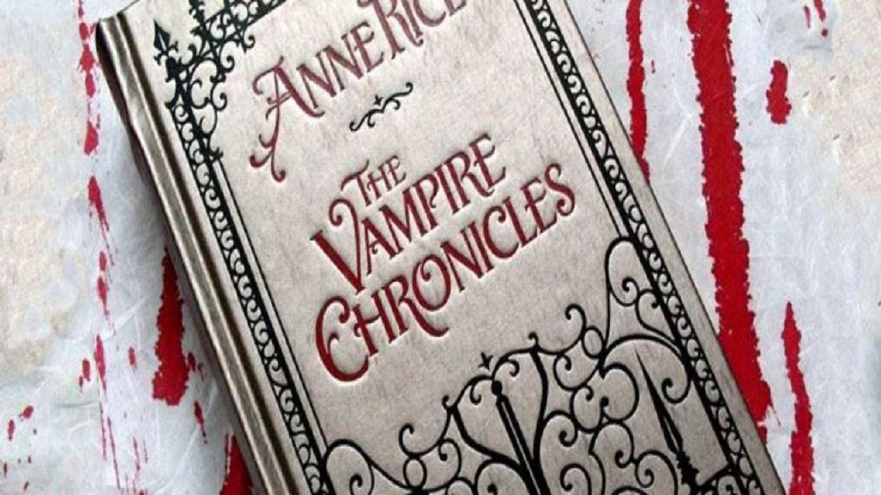 Cronache dei Vampiri: la saga di Anne Rice diventa una serie TV thumbnail