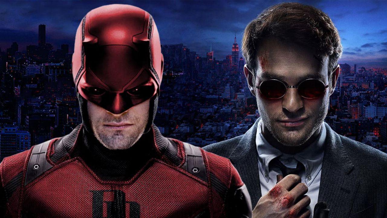 Daredevil in arrivo su Rai4 da lunedì 15 giugno thumbnail