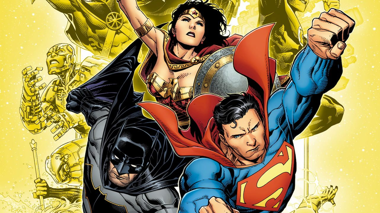 L'era DC Panini Comics sta per iniziare thumbnail
