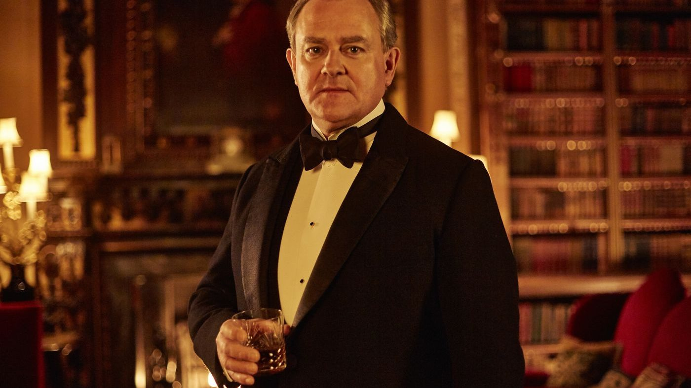 Tornare a Downton Abbey con un drink thumbnail