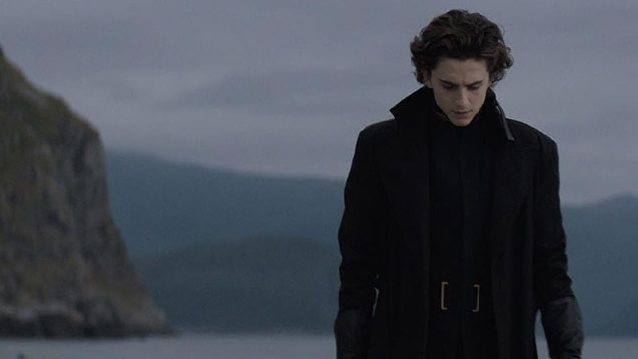 Dune: manca poco all'uscita del trailer del film di Villeneuve thumbnail