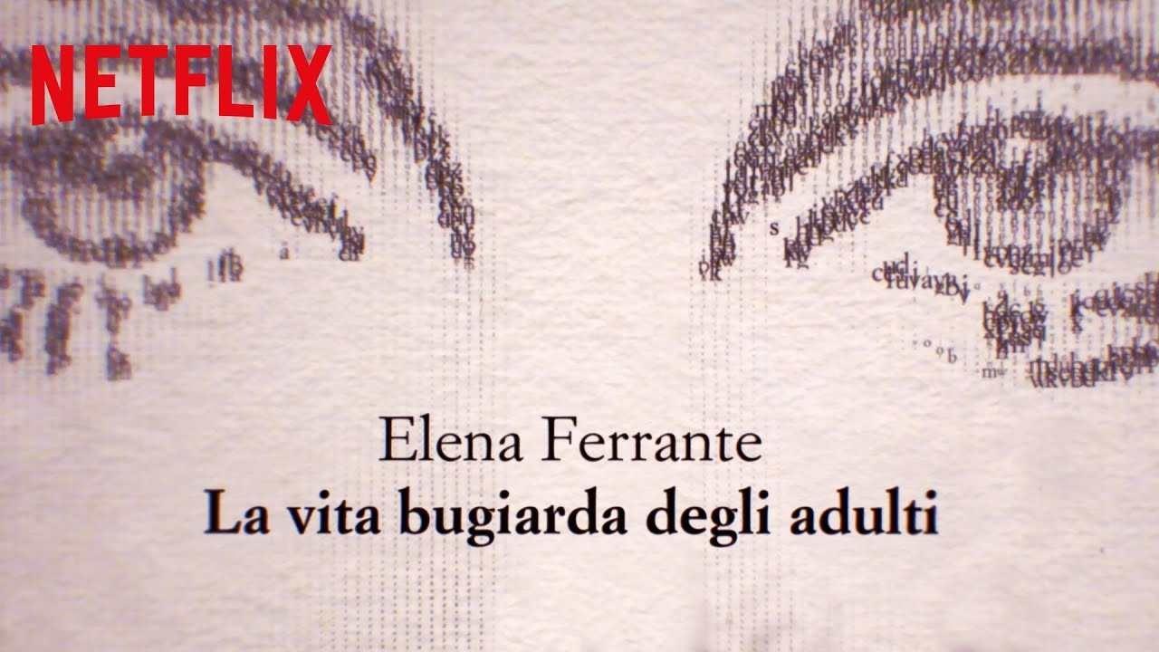 L'ultimo romanzo di Elena Ferrante diventerà una serie su Netflix thumbnail