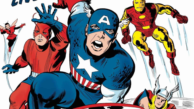 Chiude il negozio digitale dei fumetti Marvel thumbnail