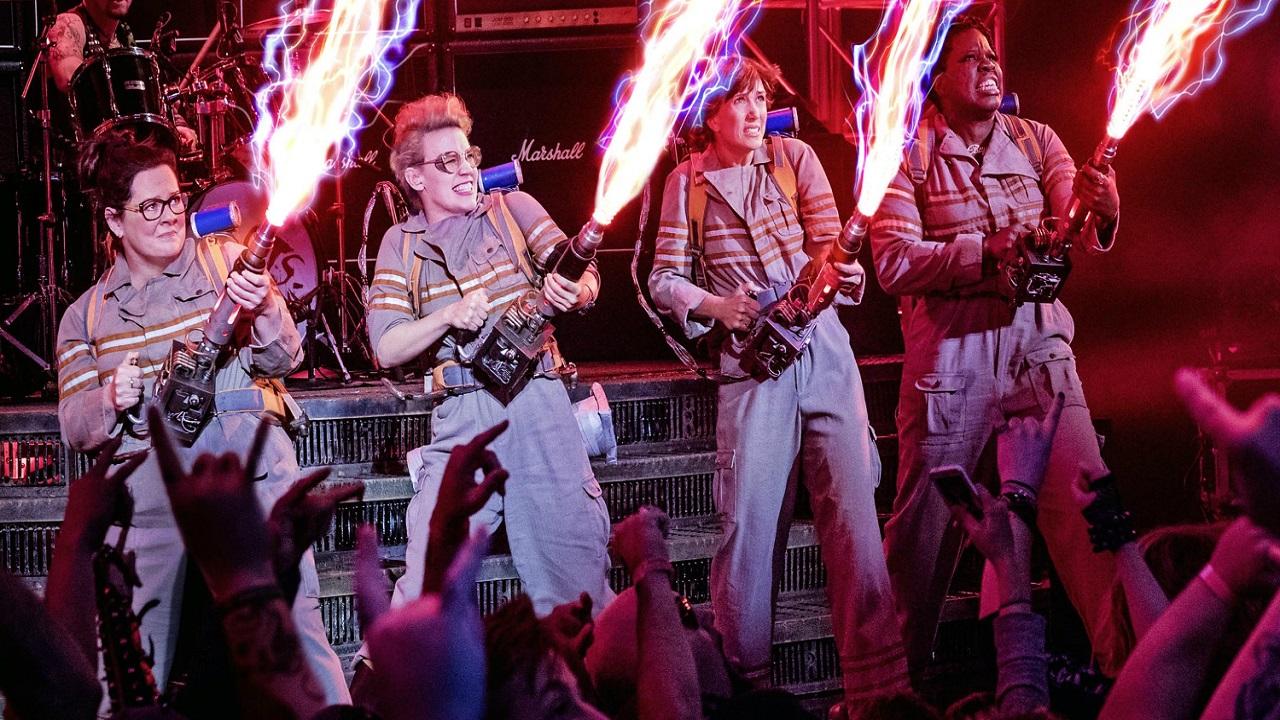Ghostbusters: la Feig Cut esiste e dura tre ore e mezza thumbnail
