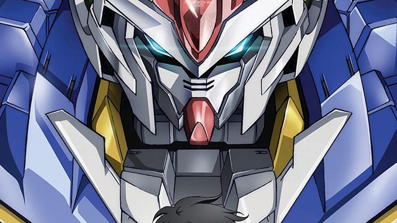 Mobile Suit Gundam 00 è disponibile gratis su YouTube thumbnail