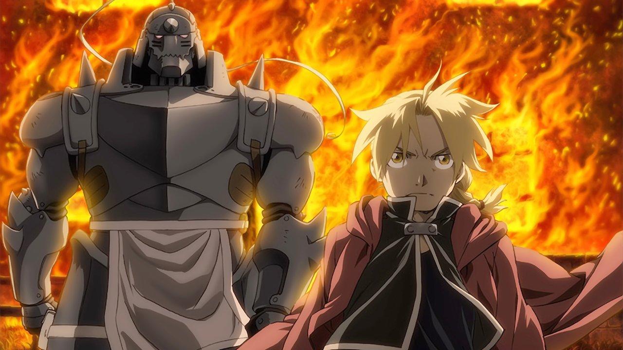 HBO Max e Crunchyroll insieme per il mondo degli anime thumbnail