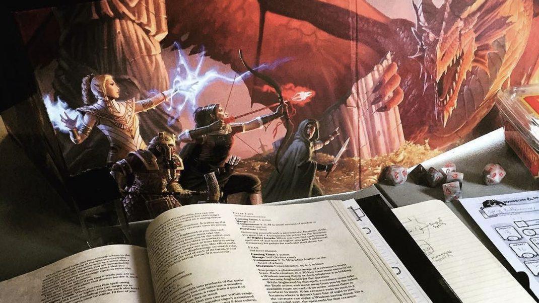 Il tiro d'iniziativa: le ambientazioni di Dungeons & Dragons 5E thumbnail