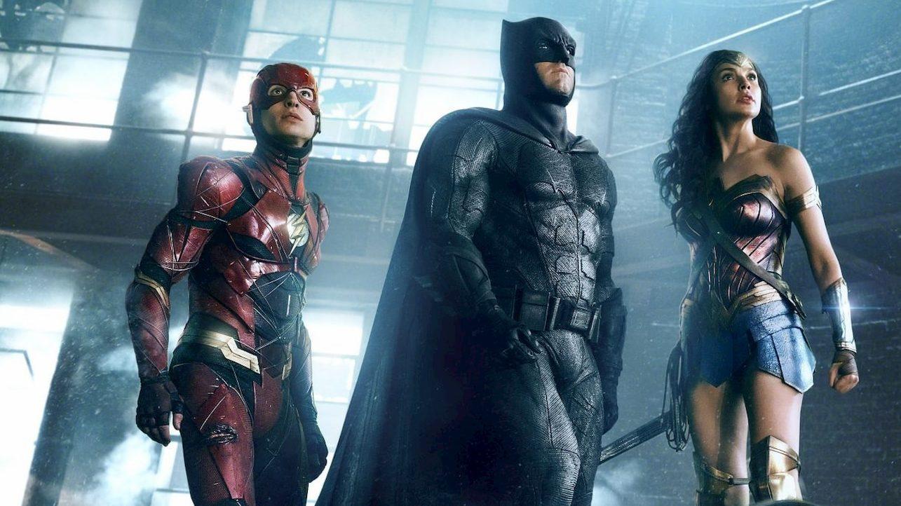 È ufficiale, la Snyder Cut di Justice League arriverà su HBO Max thumbnail