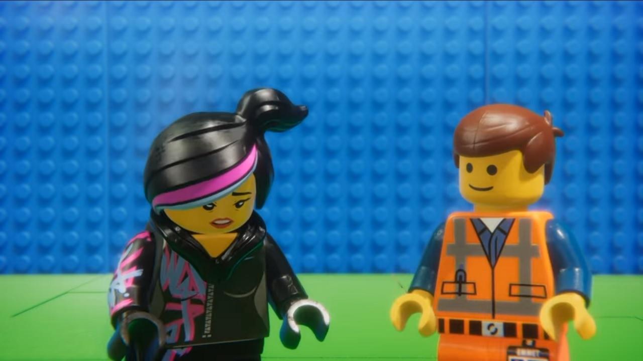 Gli eroi di LEGO Movie ci spiegano il Coronavirus thumbnail