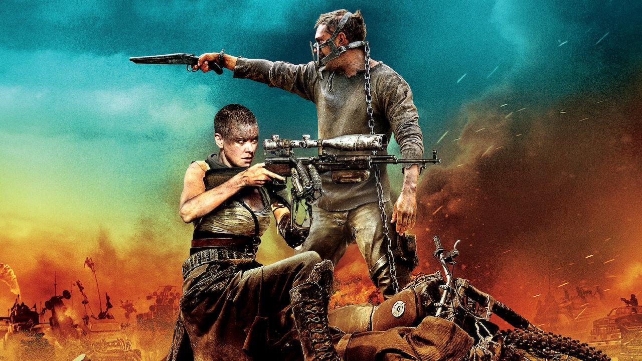I protagonisti alternativi di Mad Max: Fury Road thumbnail