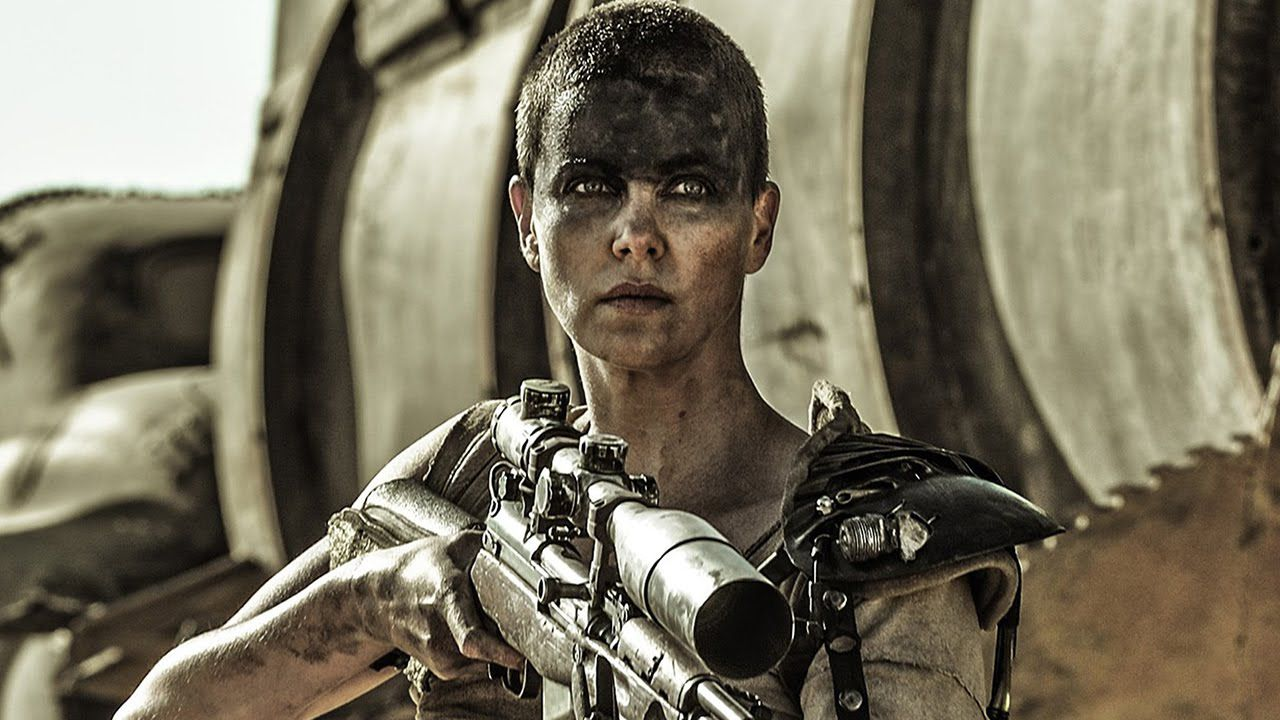 Mad Max: Fury Road, Charlize Theron non sarà Furiosa nel prequel thumbnail