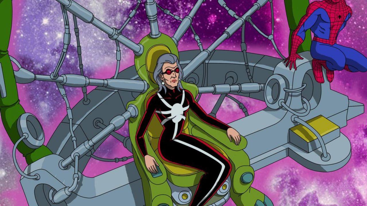 Trovata la regista per il film Marvel/Sony su Madame Web? thumbnail