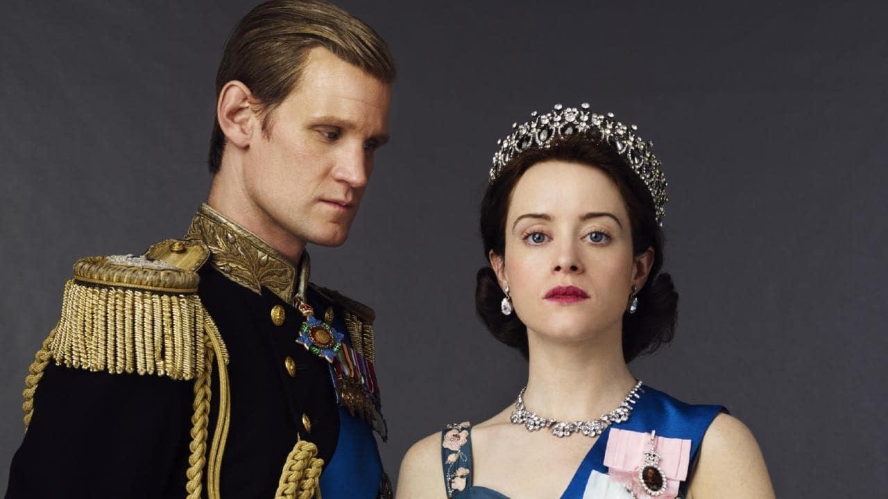 Matt Smith e Claire Foy di nuovo insieme per uno spettacolo teatrale a Londra thumbnail