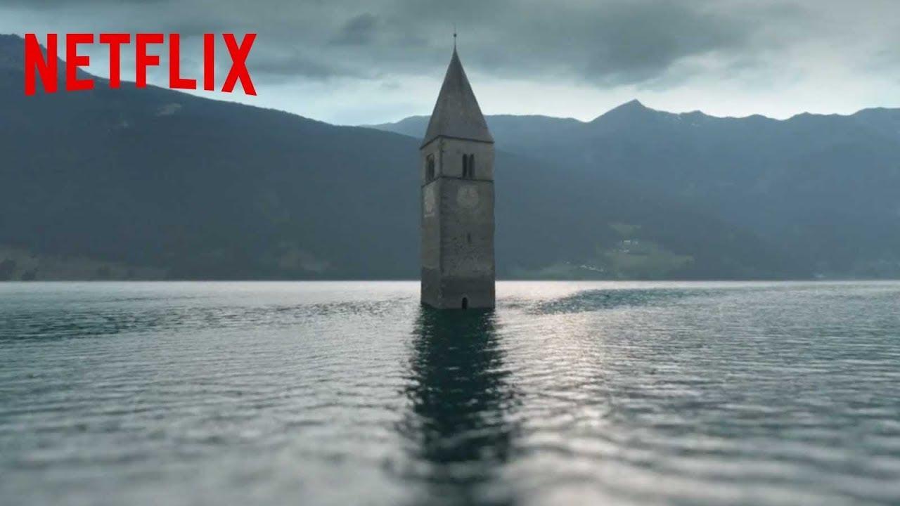 E' in arrivo Curon, la nuova serie originale italiana di Netflix thumbnail