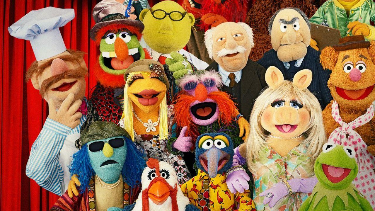 Muppet: confermato lo show su Disney+ thumbnail