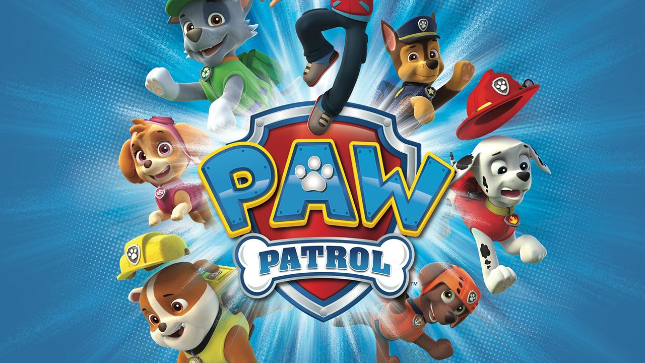 I PAW Patrol ora sono operativi 24 ore su 24 thumbnail