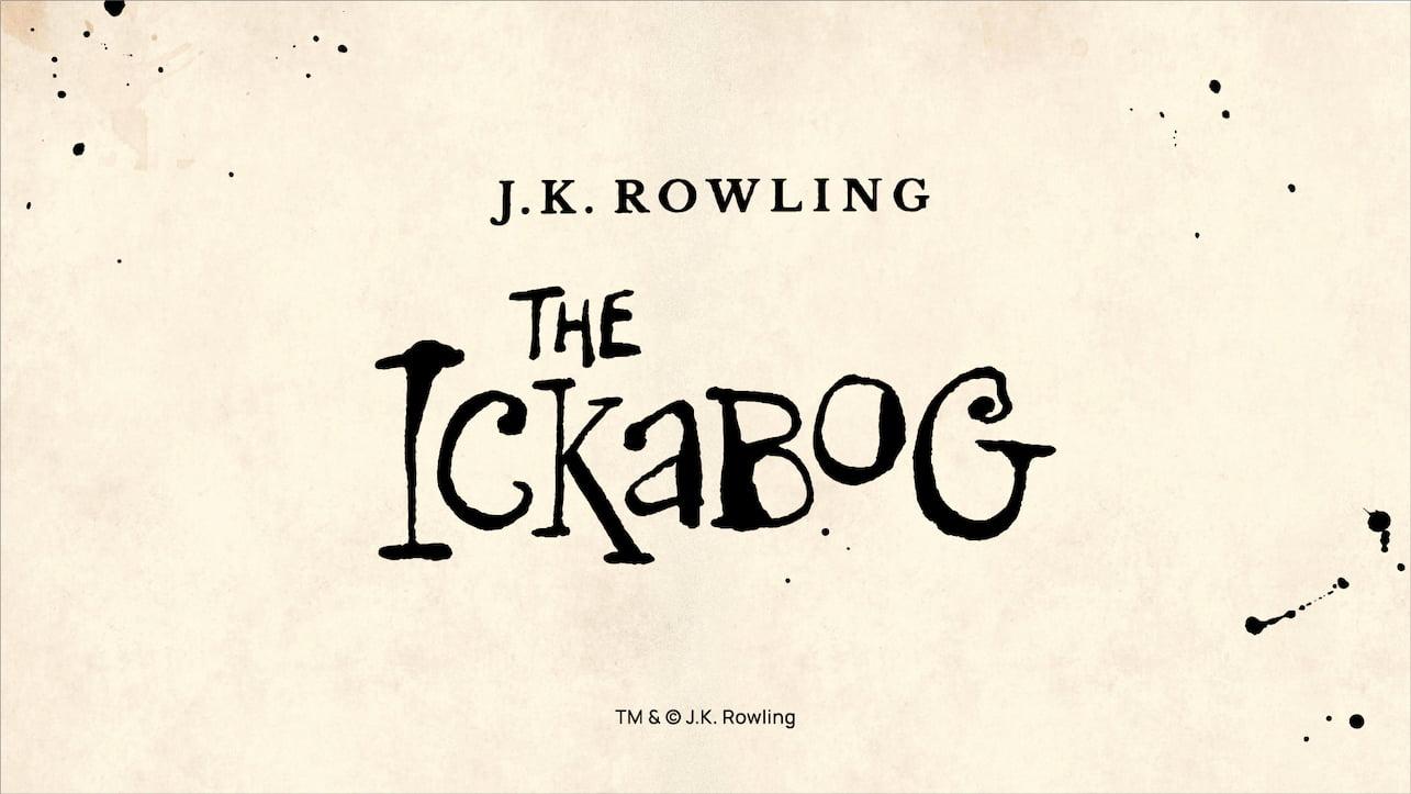 J.K. Rowling rilascia online un suo libro per bambini thumbnail
