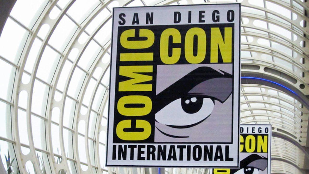 Quest'anno potremo andare tutti al San Diego Comic-Con thumbnail