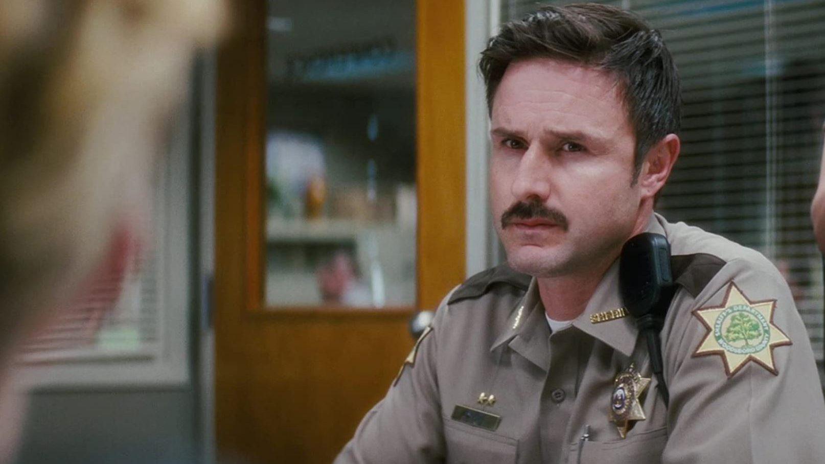 David Arquette ritorna in Scream 5 thumbnail