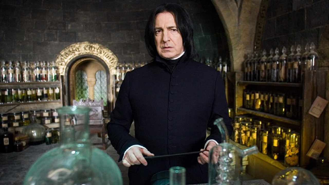 Harry Potter: da dove nasce il nome di Severus Piton? thumbnail