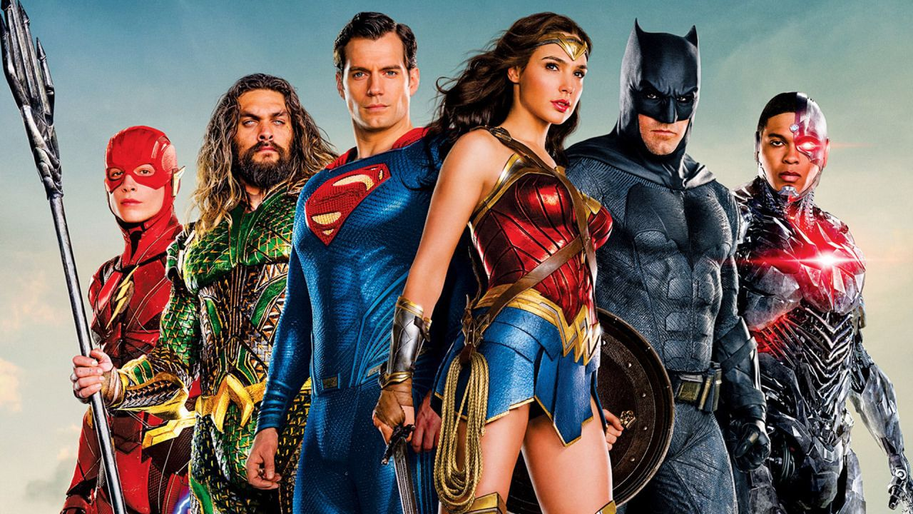 Justice League: i registi di Endgame sostengono la Snyder Cut thumbnail