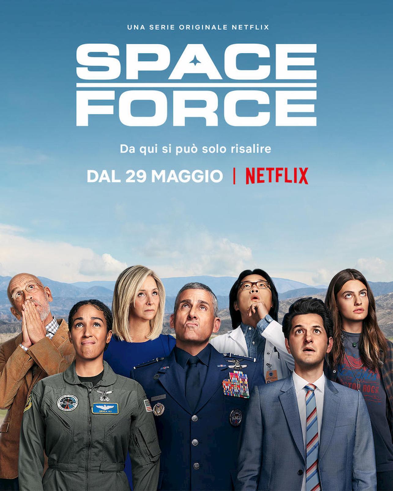 space force trailer netflix steve carell
