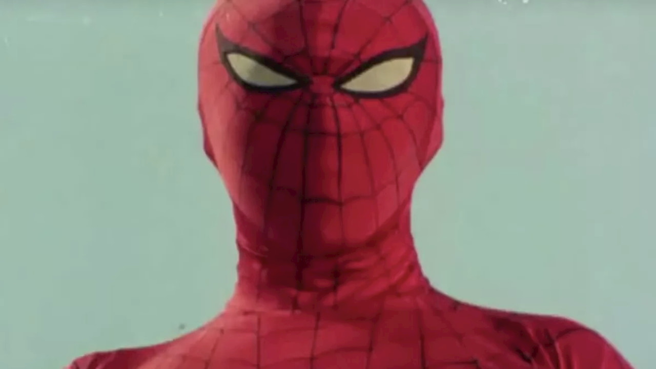 Vedremo lo Spider-Man giapponese al cinema? thumbnail