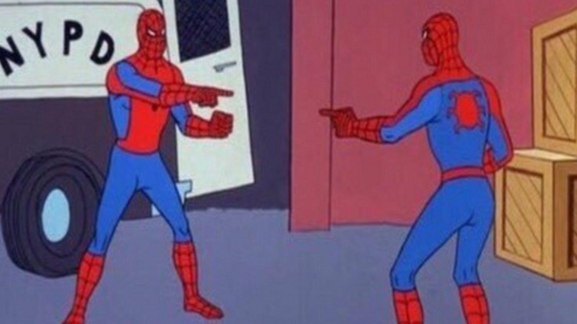 Un meme di Spider-Man diventa un Funko Pop thumbnail