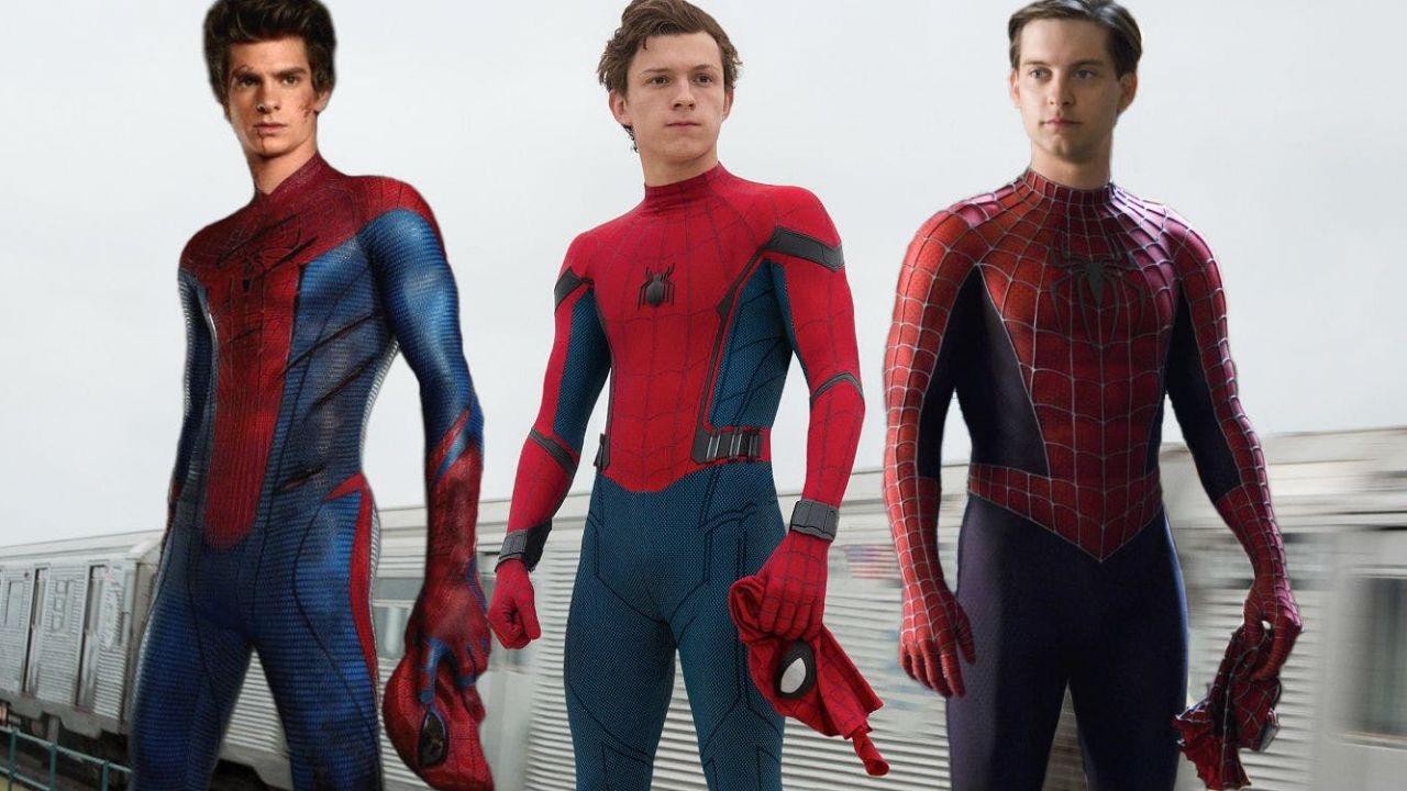Ecco qual è il nome ufficiale dell'universo Sony/Marvel thumbnail