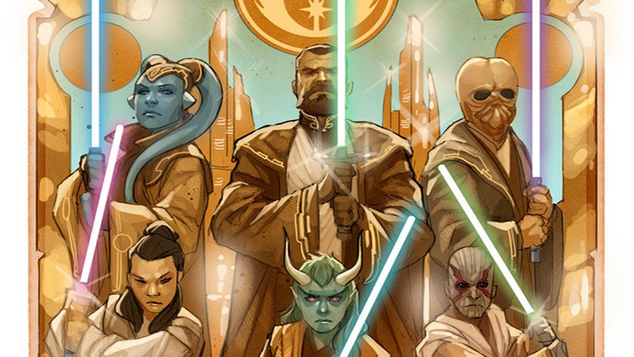Rinviato il progetto Star Wars: The High Republic thumbnail