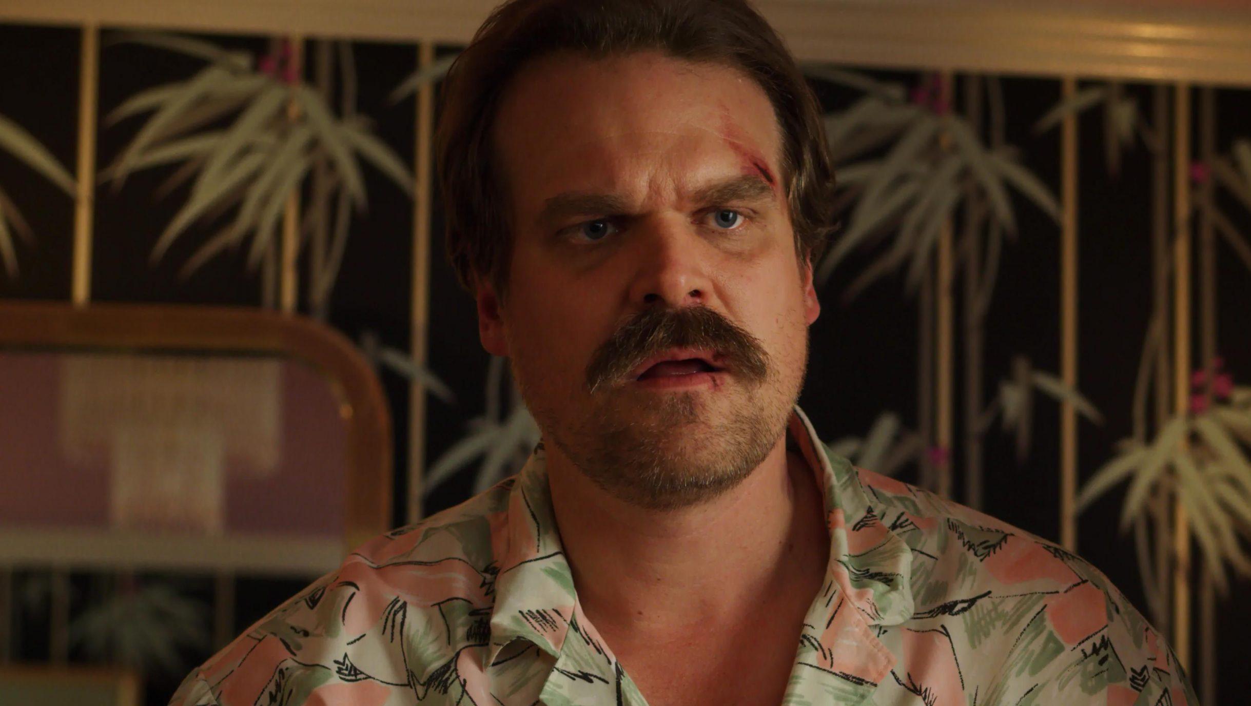 Stranger Things 4 ci svelerà i segreti su Hopper thumbnail