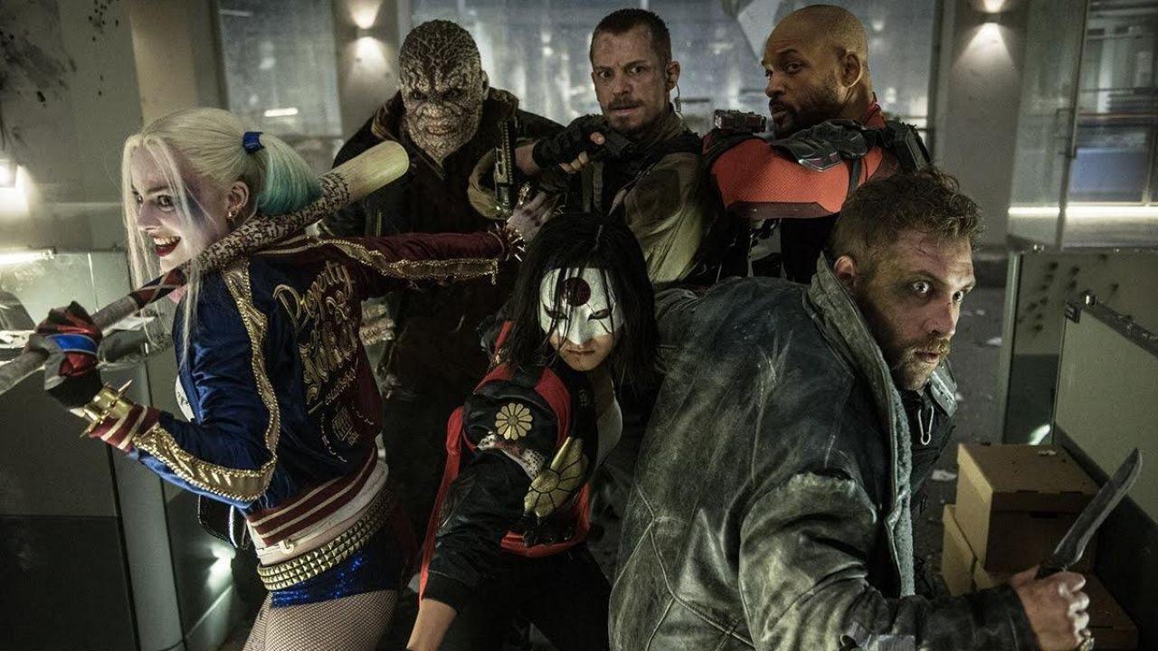 La Warner Bros. vuole puntare sulla Ayer Cut di Suicide Squad? thumbnail
