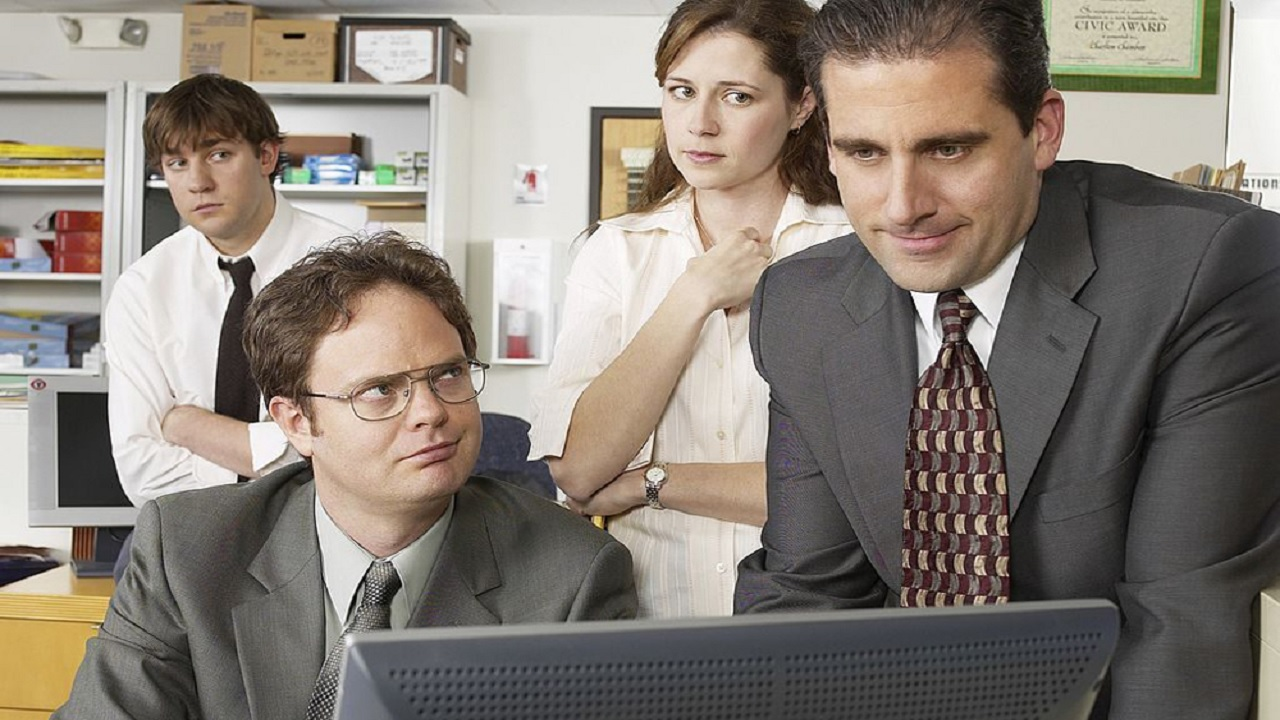 The Office: tutti gli episodi della serie ricreati su Slack thumbnail