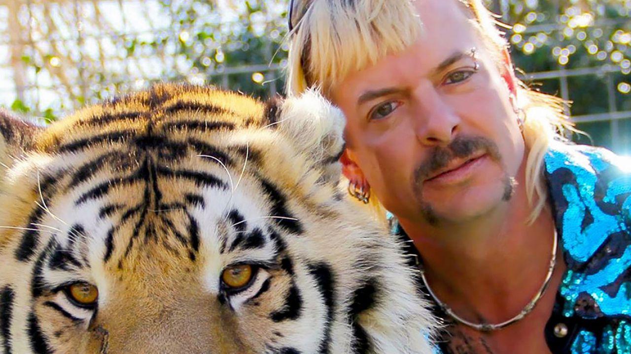 Un nuovo episodio di Tiger King in arrivo? thumbnail