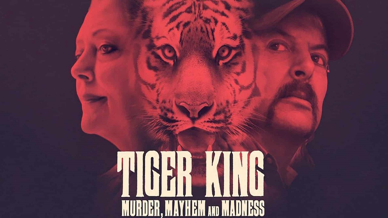 Tiger King: Netflix sta sviluppando un nuovo progetto thumbnail