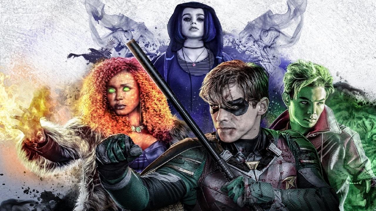 Titans: nuovi spin-off in arrivo? thumbnail