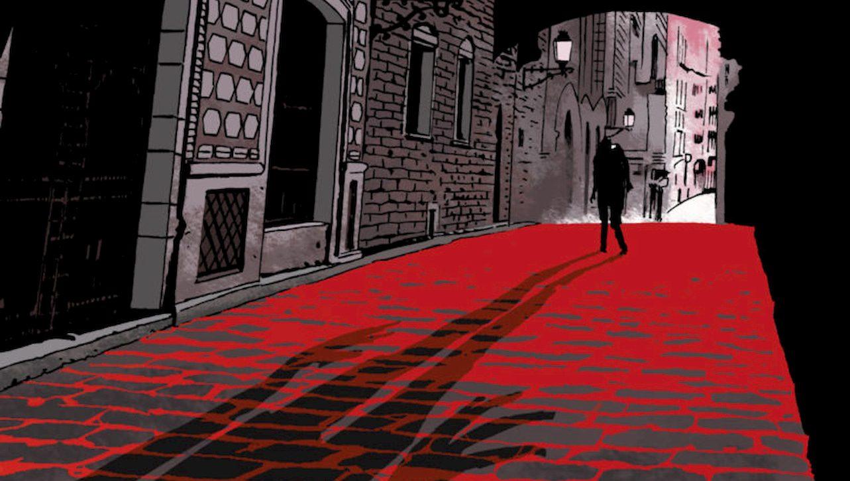 Image Comics rivela un volume speciale di The Walking Dead thumbnail