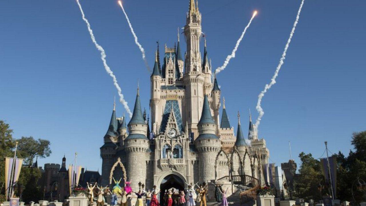 Walt Disney World riaprirà a luglio thumbnail