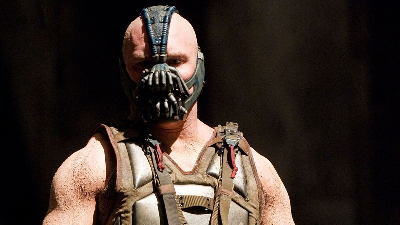 Bane, il nemico di Batman pronto a tornare al cinema? thumbnail