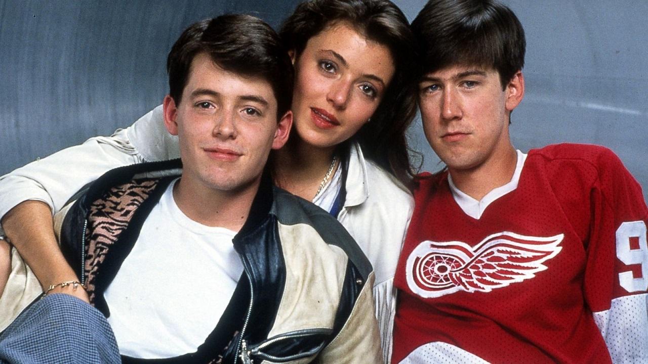 La prossima reunion di Josh Gad è dedicata a Ferris Bueller thumbnail