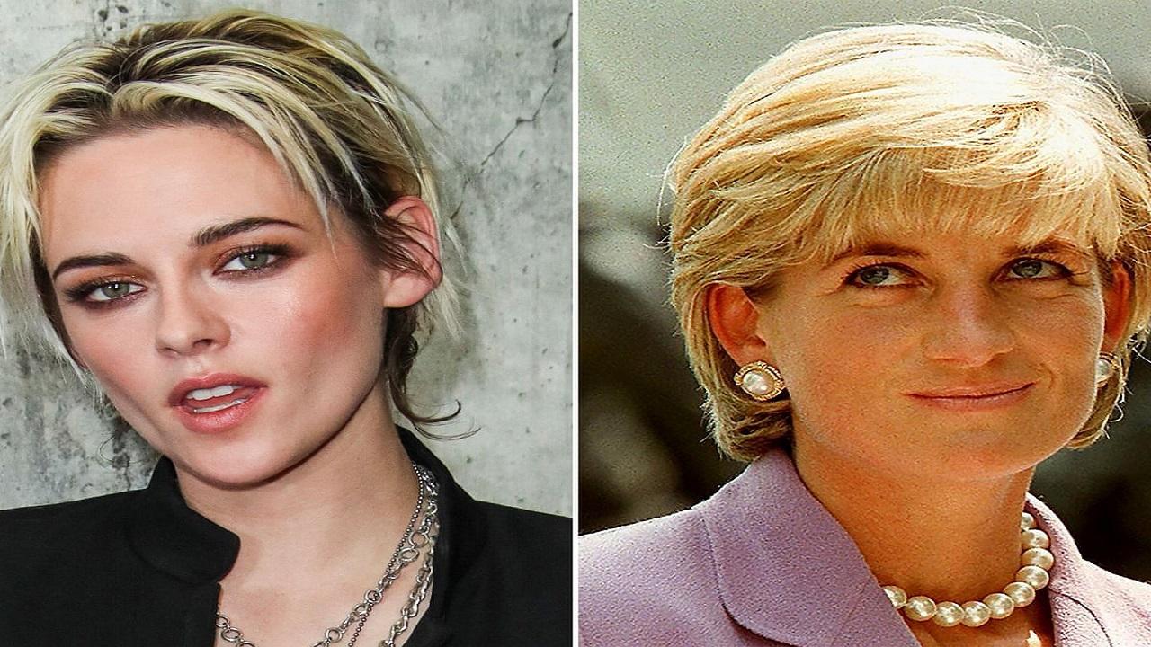 Kristen Stewart è la principessa Diana nella prima immagine di Spencer thumbnail