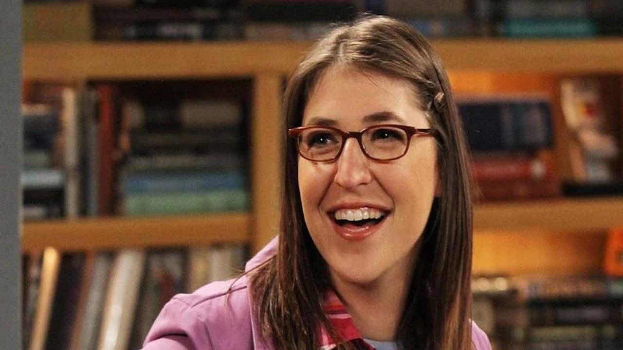 Mayim Bialik non ha mai visto The Big Bang Theory thumbnail
