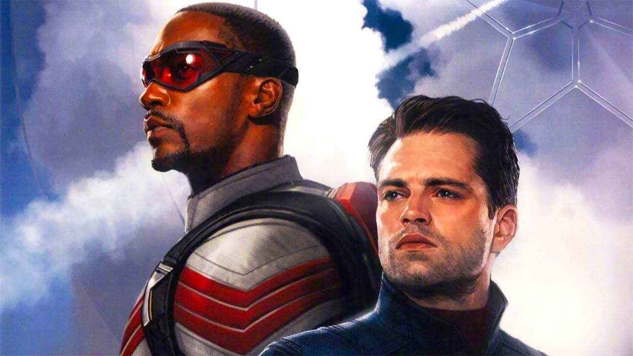 Falcon and the Winter Soldier: arriva il trailer ufficiale thumbnail